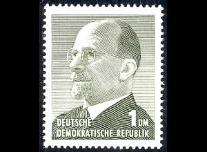 968 Walter Ulbricht 1 DM **