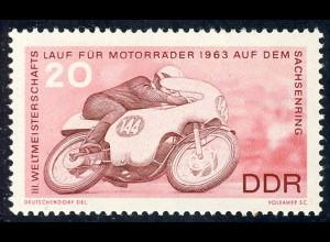 973 Motocross-WM 20 Pf **