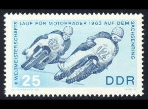 974 Motocross-WM 25 Pf **
