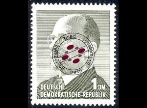 968 Walter Ulbricht 1 DM O