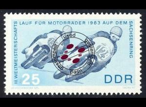 974 Motocross-WM 25 Pf O