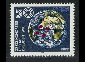 3361 Astronautische Föderation 50 Pf Erde O