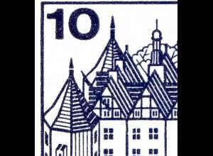 11a MH BuS 1980 - mit MDF Fahnenstange **