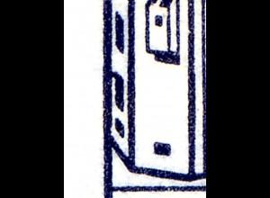 13c MH BuS 1982 [olive 80er], PLF V **