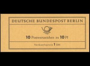 3a MH Dürer/Paul Ondrusch - RLV B III ** postfrisch