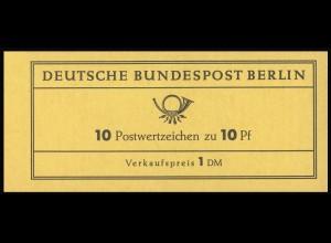 4a MH Dresden/Mädler - RLV I ** postfrisch