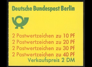 9cI MH Unfall teilgezähnt 1974 - VS-O Berlin 12
