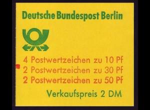 10ba MH BuS 1977, mit Zählbalken **
