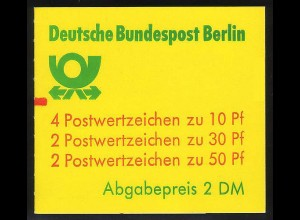 11a MH BuS 1980 - mit Zählbalken **