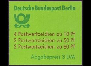 13a MH BuS 1982 [olive 80er], mit VS-O Berlin 12