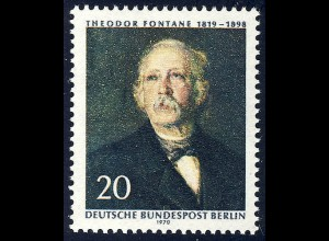 353 Theodor Fontane **