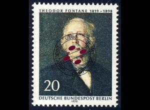 353 Theodor Fontane O