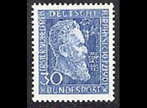 147 Nobelpreis für Physik, Röntgen - Marke **