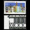 1271II Bad Hersfeld mit PLF II links gebrochene Häuserwand, Feld 34, **