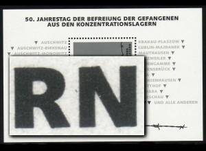 Block 32 Gefangenenbefreiung mit PLF Punkt zwischen RN **