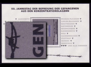 Block 32 Gefangenenbefreiung mit PLF Punkt über GEN **