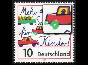 1954I Straßenverkehr mit PLF I - Vorderrad beschädigt, Feld 4, **