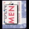 2417I Bremen/sk - PLF I: roter Fleck am E von BREMEN, Feld 10 **