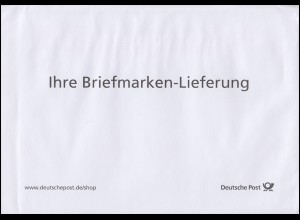 FB 88b Kornblume, UMSCHLAG für 10 Gebinde, Produkt-Nr. 1620 20152 fette Schrift