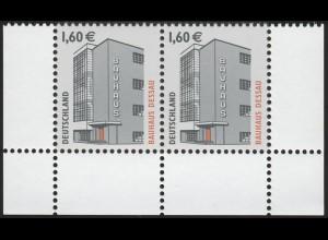2302CII SWK 1,60 UR-Paar mit Sicherheitsaufdruck III **