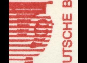 20aIa MH Unfall 1974 mit PLF IV Fleck am Ohr, Feld 7, **