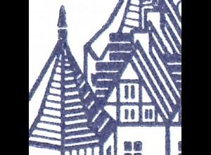 22Iu MH BuS 1980 Buchdruck - mit PLF II **