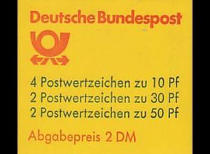 22IIadK2 MH BuS 1990 Letterset - VS-O Frankfurt