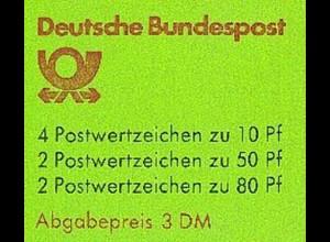 25au MH SWK 1989, Versandstellen-Stempel VS-O Berlin