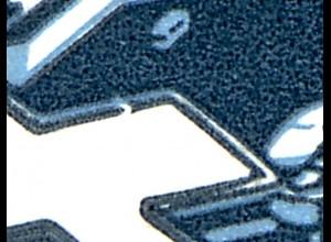 27I SWK PLF II: Terminal-Rand gebrochen, Feld 5, **