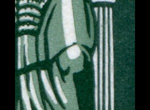 27I SWK PLF VII - verlängerte verdickte Knielinie, Feld 2, **
