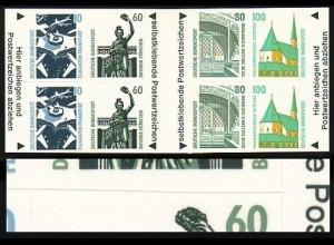 27I MH SWK 1991 Type I, gebogener Schnitt, **