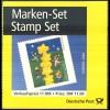 41I MH Europa (Type I) - ESSt Briefmarkenmesse Essen 12.5.2000