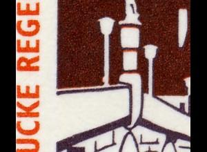 42II MH Regensburg, PLF II und Zählbalken, postfrisch **