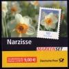 61 MH Blumen Narzisse 2006, postfrisch