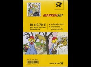 103 MH Grimms Märchen: Rotkäppchen, postfrisch