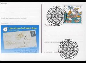 PSo 27 ESSEN 1992, ESSt Bonn 07.05.1992