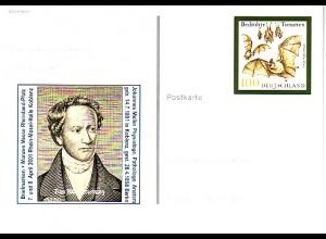 PSo 75 Koblenz & Physiologe Johannes Müller 2001, ** wie verausgabt