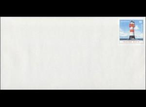 USo 76A Leuchtturm Roter Sand, ohne Fenster, C50/1500111145, **