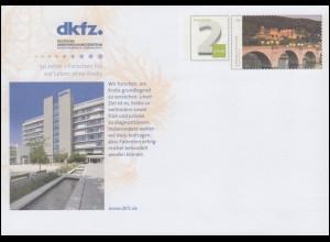 USo 327 Deutsches Krebsforschungszentrum 2014, **