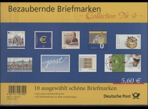 Bezaubernde Briefmarken Collection Nr. 9 **