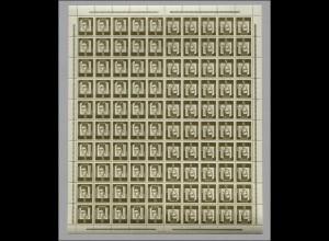 MHB 9.1.1 Albertus, HAN 515 135 1, postfrisch **