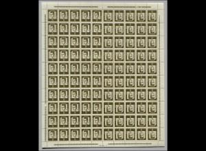 MHB 9.1.2 Albertus, HAN 515 135 2, postfrisch **