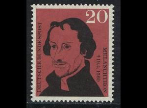 328 Philipp Schwarzerdt Melanchthon **