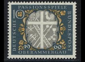 329 Passionsspiele Oberammergau **