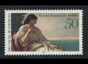 1033 Anselm Feuerbach **