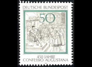 1051 Augsburger Bekenntnis **
