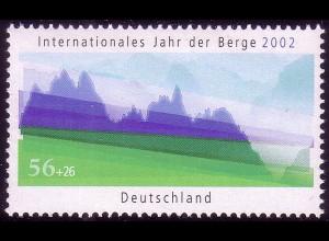 2231 Umweltschutz Berge **