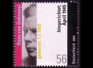 2233 Hans von Dohnanyi **