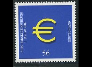 2234 Euroeinführung **