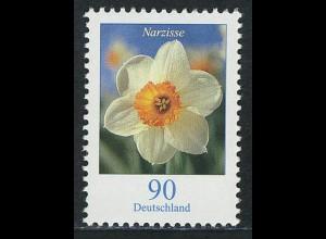 2506 Blumen 90 C Narzisse **